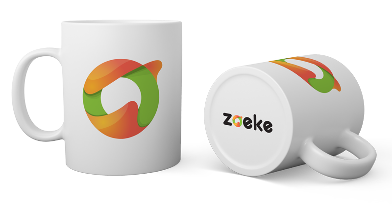 Zoeke Branding and Logo